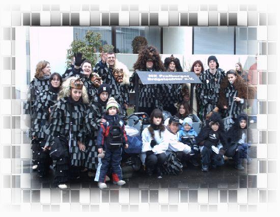 NZ FEG 5 in Kampagne 2008/2009